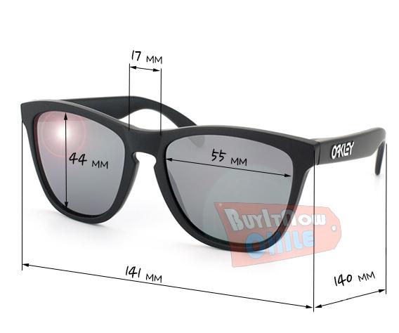 lentes de sol con medida: